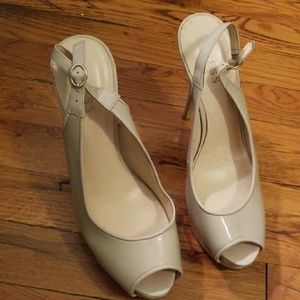 Guess Nude heel size 8.5